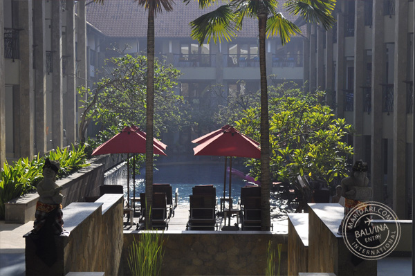 All Seasons Legian Bali hotel images